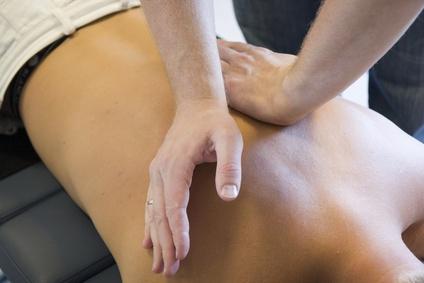 мануальный терапевт спб